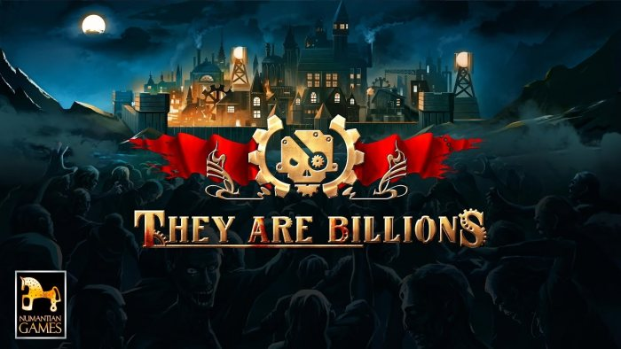 They Are Billions v1.0.7.2