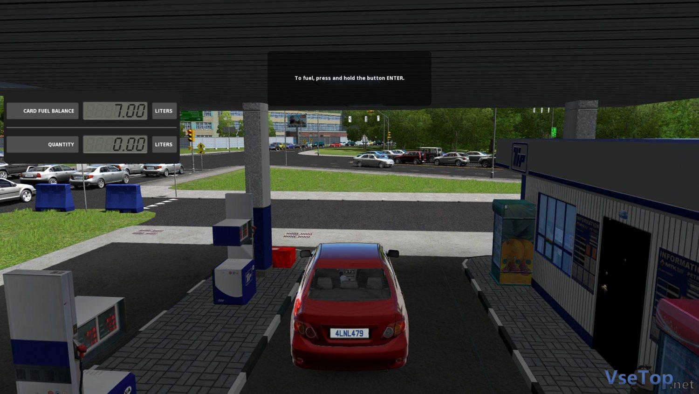 скачать игру city car driving 1.2.5 бесплатно через mediaget