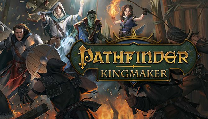 Pathfinder Kingmaker Enhanced Plus Edition