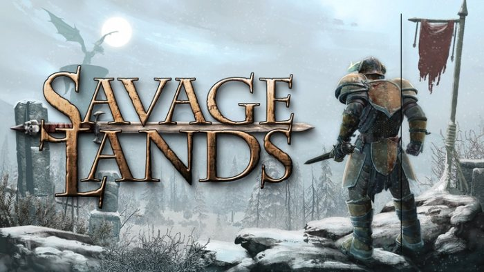 Savage Lands v0.9.1.99
