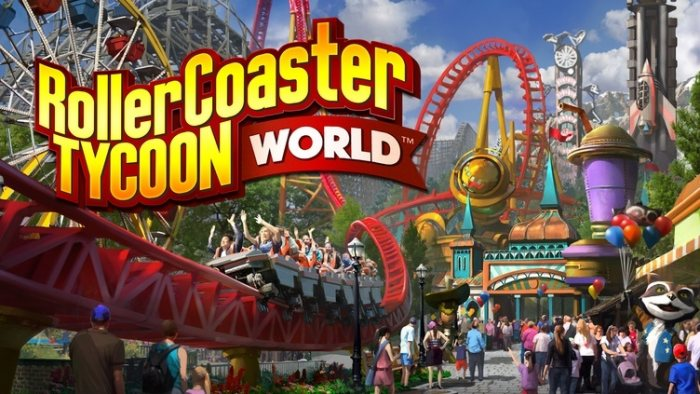 Rollercoaster tycoon deluxe download torrent d0wnloadcy's blog.