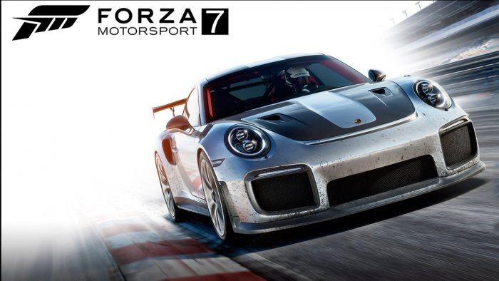 Forza motorsport 7 v 1. 130. 1736. 2 + dlcs (2017) pc | repack от.