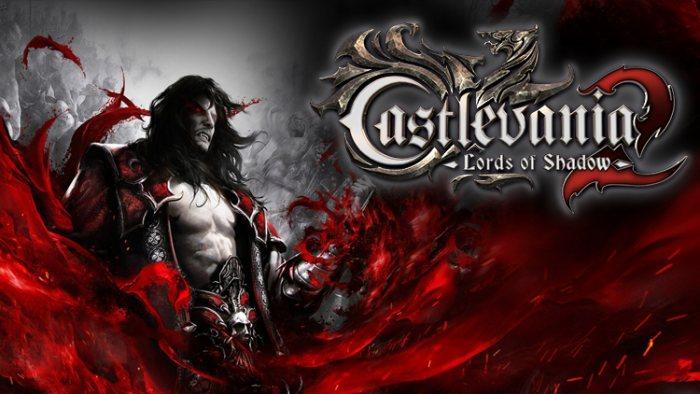 Castlevania: lords of shadow скачать торрент бесплатно на компьютер.