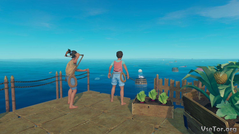 raft update 10 torrent