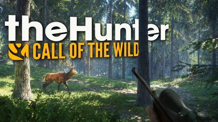 theHunter Call of the Wild v1959233