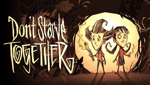 Don't Starve Together v391887