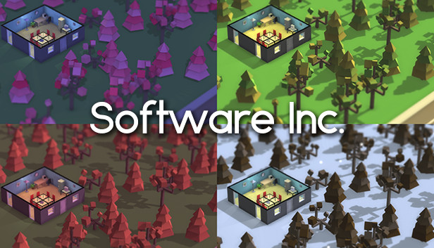 Software Inc. Alpha 11.4.6