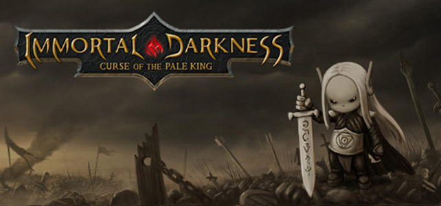 Immortal Darkness Curse of The Pale King