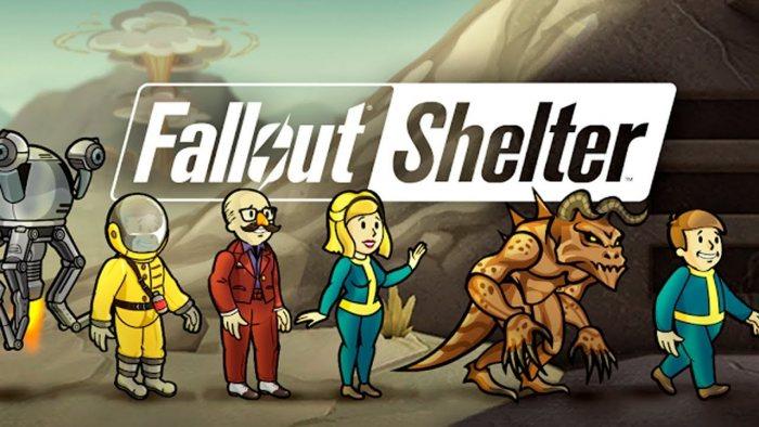 Fallout shelter v1. 13. 13 [steam edition] торрент, скачать.
