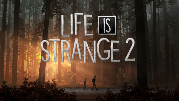 Life is Strange 2 Episode 1-5