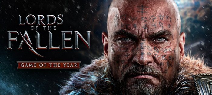 Lords Of The Fallen GOTY