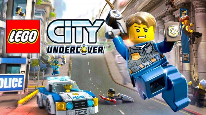 скачать игру lego city undercover через торрент на компьютер
