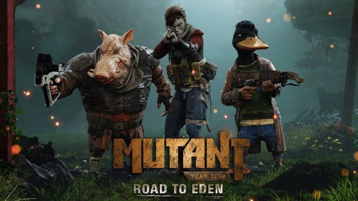 Mutant Year Zero: Road to Eden v1.08 Hotfix