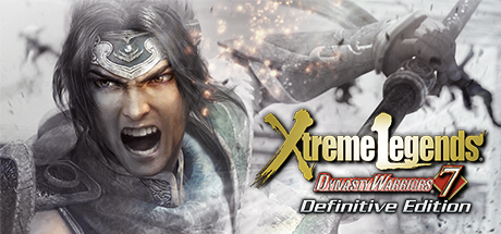 Dynasty Warriors 7 Xtreme Legends - Definitive Edition