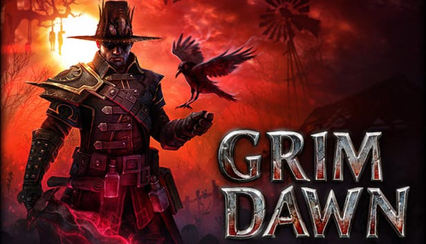Grim Dawn v1.1.3.1 hotfix 1