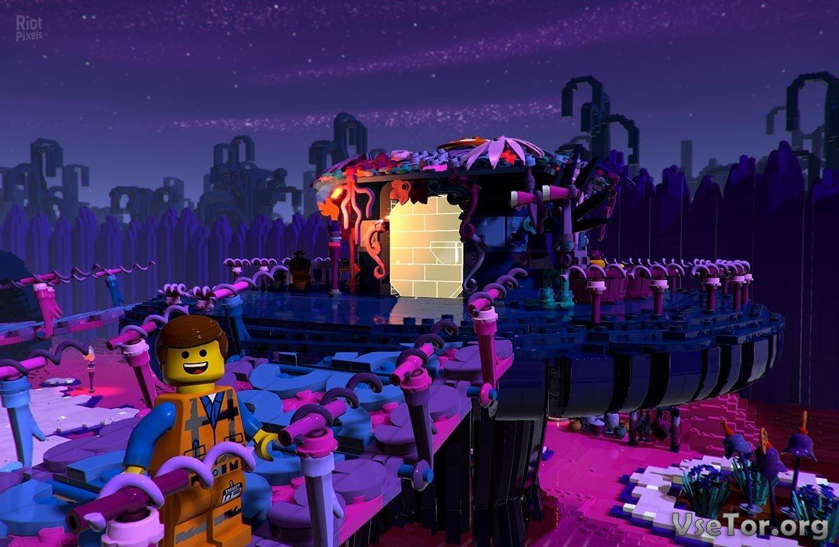 Лего сити андерковер скачать торрент.