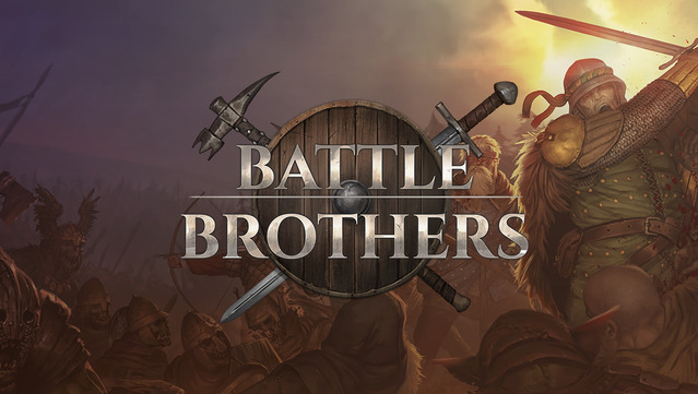 Battle Brothers на русском