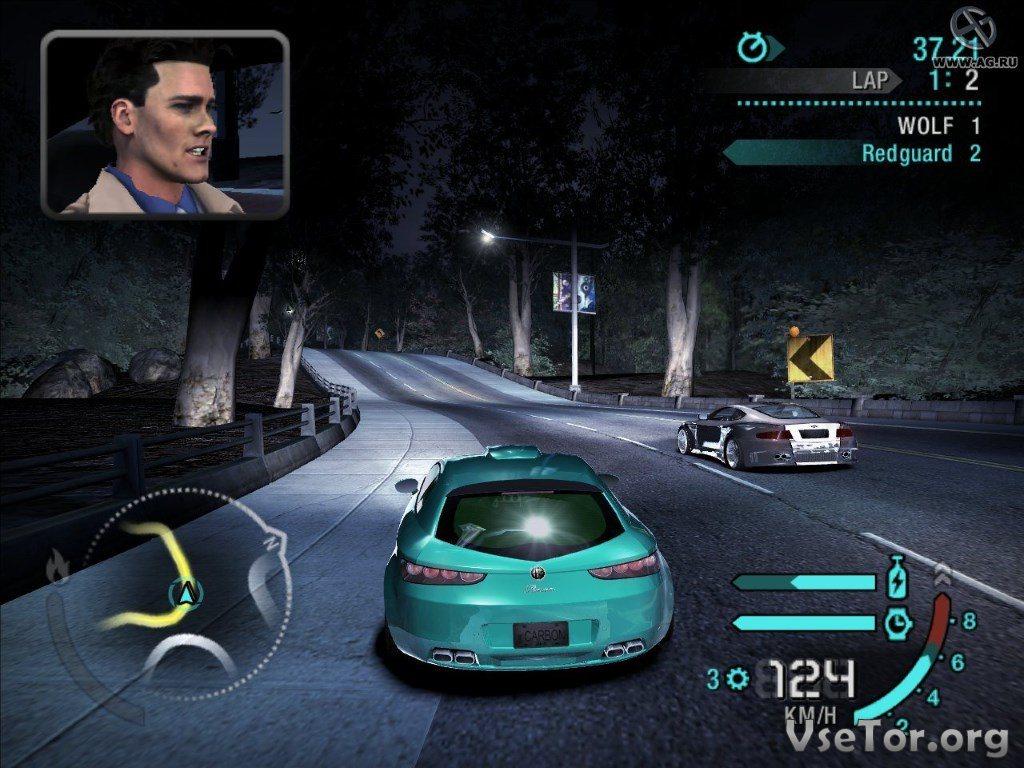 Моды для Need For Speed NFS моды