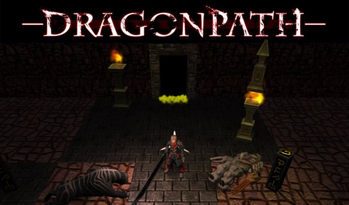 Dragonpath