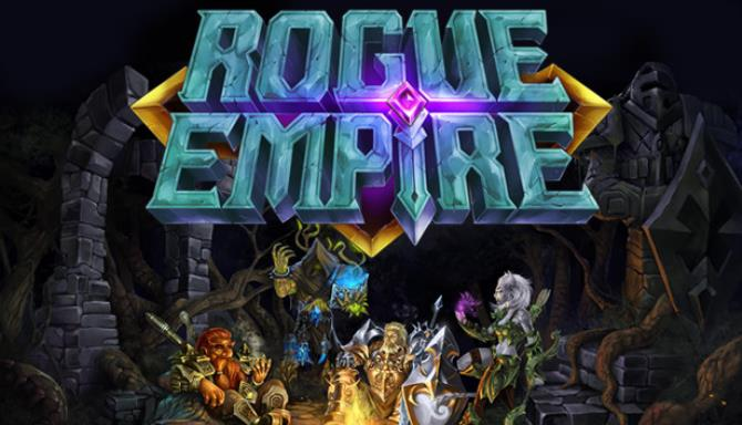 Rogue Empire: Dungeon Crawler RPG v1.0.14