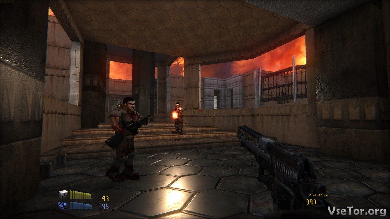Скачать Doom Remake 4 (Mod) v2 981 (последняя версия