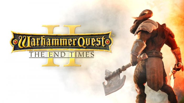 Warhammer Quest 2 The End Times