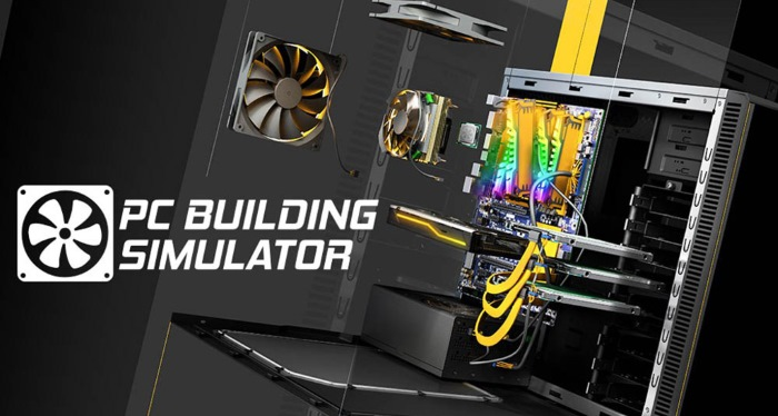 PC Building Simulator v1.6.5.2