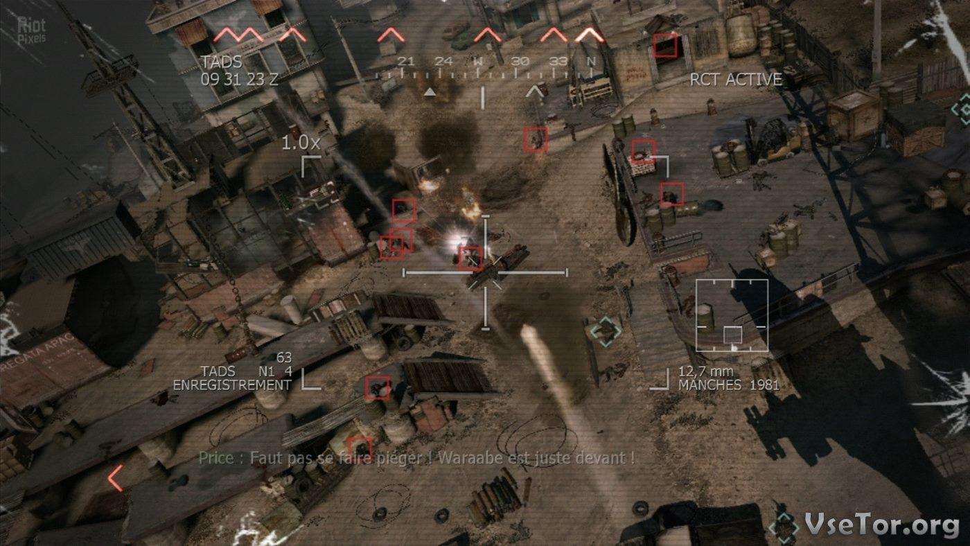 скачать игру call of duty modern warfare 3 c торрента