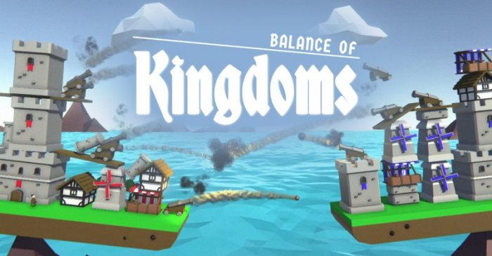 Balance of Kingdoms