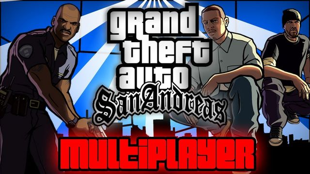 GTA San Andreas MultiPlayer v0.3.7