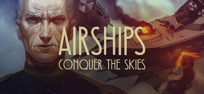 Airships Conquer the Skies v1.0.17.1
