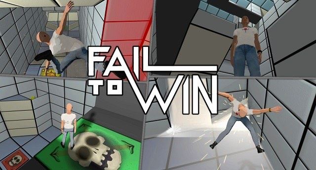 Fail to Win - Chapter 1