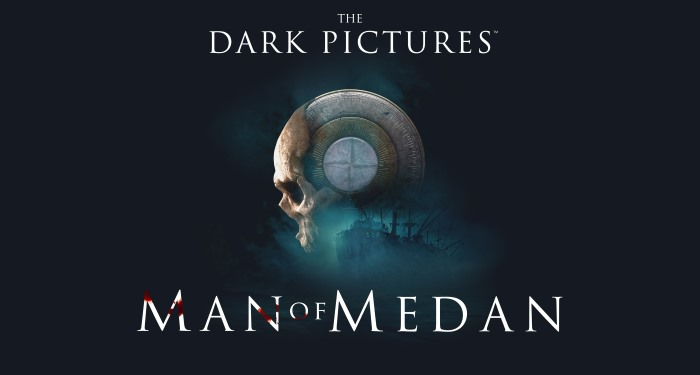 The Dark Pictures Man of Medan