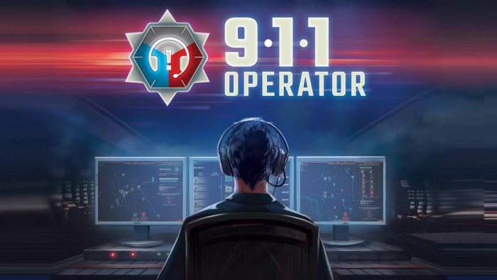 911 Operator Complete Edition