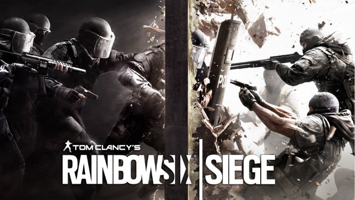 Tom Clancy's Rainbow Six Siege v13487097