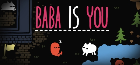 Baba Is You v05.07.2019