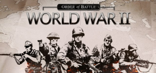 Order of Battle World War II