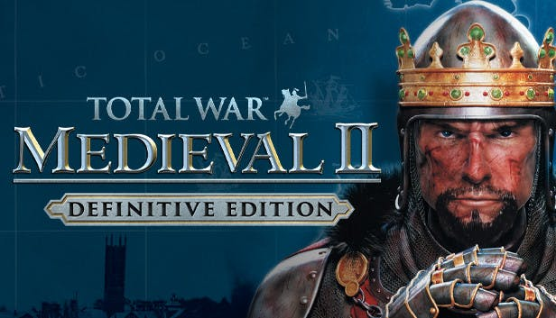 Medieval 2 Total War Definitive Edition
