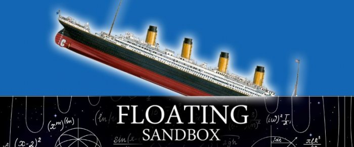 Floating Sandbox