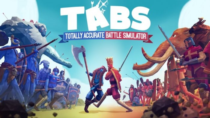 Tottaly Accurate Battle Simulator