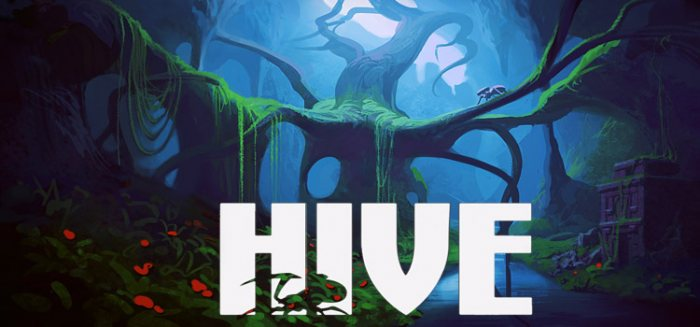 The Hive v1.108