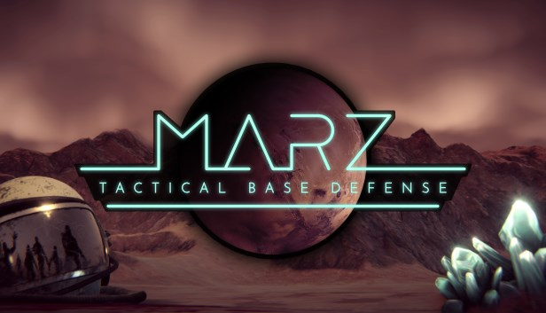 MarZ: Tactical Base Defense v20190621