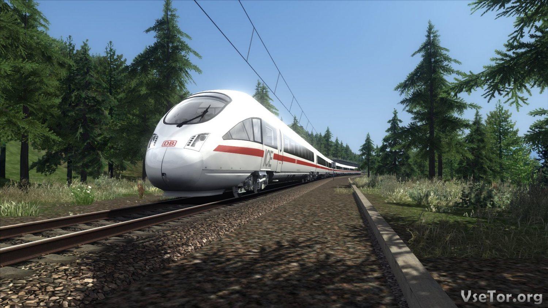 trainz simulator 2012 скачать торрент без - Prakard