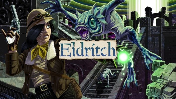 Eldritch Reanimated (Build 406)