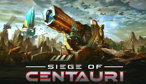 Siege of Centauri