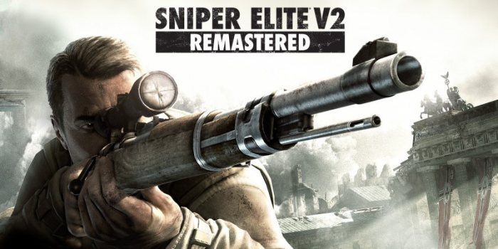 Sniper Elite V2 Remastered v1.0.2797