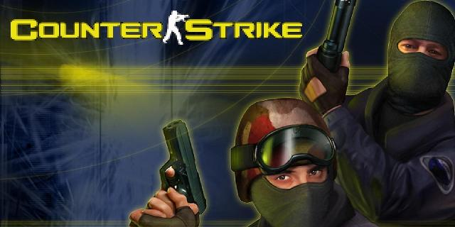 Counter-Strike 1.6 (Оригинал) v44