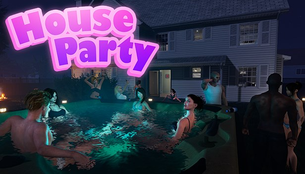 House Party v0.15.5