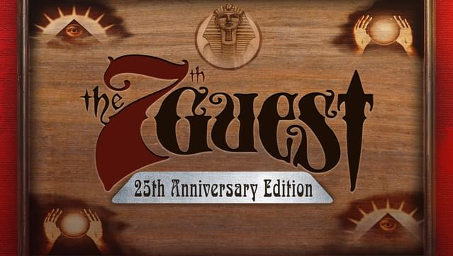 The 7th Guest 25th Anniversary Edition