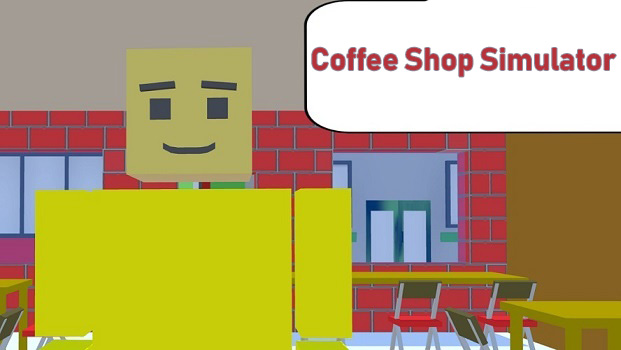 Coffee Shop Simulator